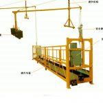 penjualan pabrik kerekan listrik berkualitas baik untuk platform ditangguhkan dari produsen langsung
