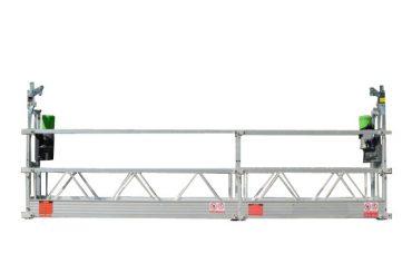 220 v / 60 hz fase tunggal tali ditangguhkan platform zlp500 zlp630 zlp800 zlp1000