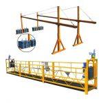 platform akses yang ditangguhkan, platform kerja ce scp350 / 23s