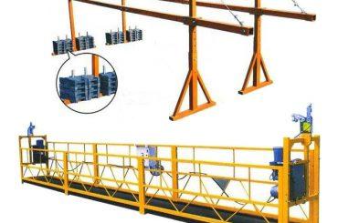 pembersih jendela-cradle-aerial-work-platform-harga